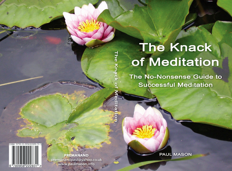 The Knack of Meditation: The No-Nonsense Guide to Successful Meditation